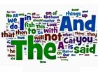 İngilizce'de en çok kullanılan kelimeler