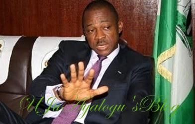 Buhari has done much for Ndigbo, says ex-Gov Chime