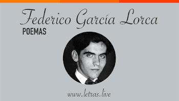 Poemas de Federico García Lorca