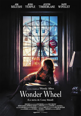 Wonder Wheel {Spanish}