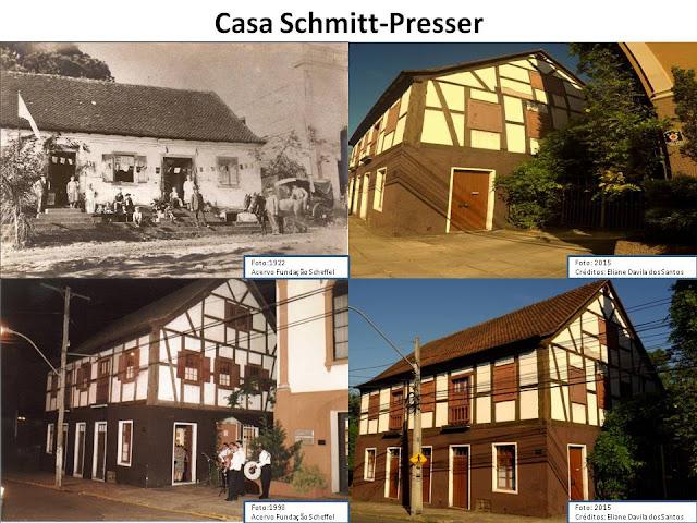 Casa Schmitt-Presser