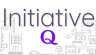 شرح عملة Intiative Q