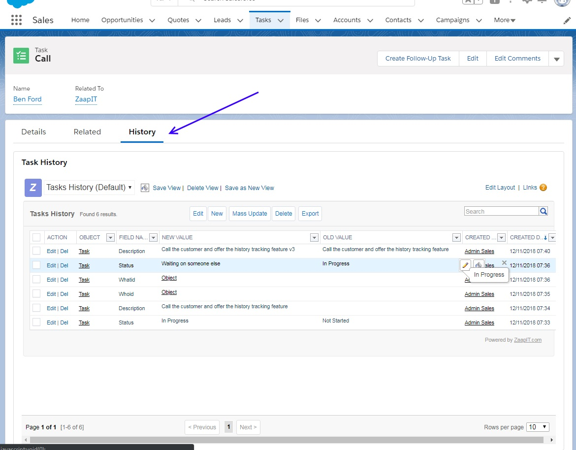Data management for pros in Salesforce