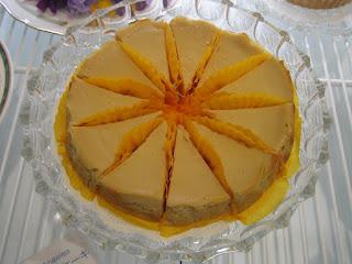 乳製品不使用ながらチーズの風味たっぷりチーズケーキ