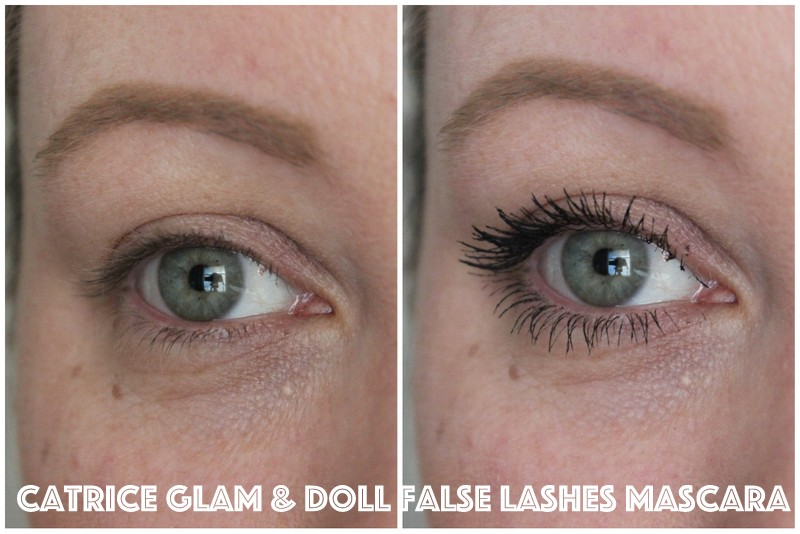 Catrice Glam Doll False Lashes Mascara Review The Best