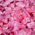 Kwarc różowy - kamień miłości