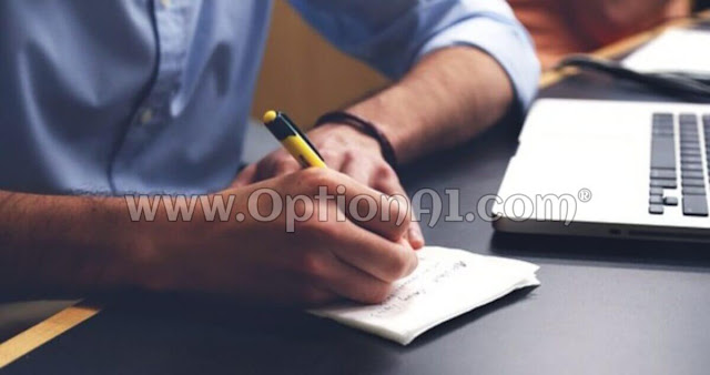 طرق كتابة مقال حصري خطوة بخطوة ومصادره (دليل شامل)