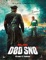 Zombis nazis 2 (2014) online y gratis