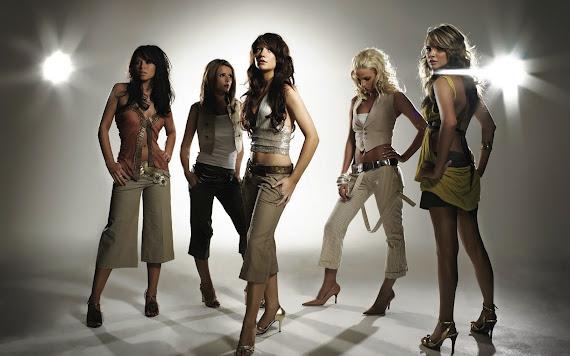 Girls Aloud download besplatne pozadine za desktop 1680x1050