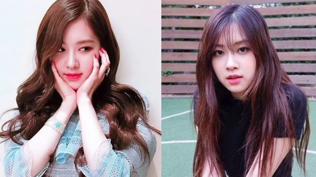 Fakta Profil Dan Biodata Girlband Blackpink Jisoo Jennie Rose
