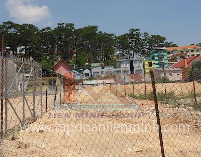 Đất nền biệt thự rộng phường 4 Đà Lạt – Bất Động Sản Liên Minh