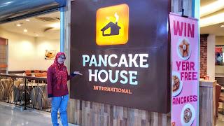 Buka Puasa dengan Family Feast di Pancake House International