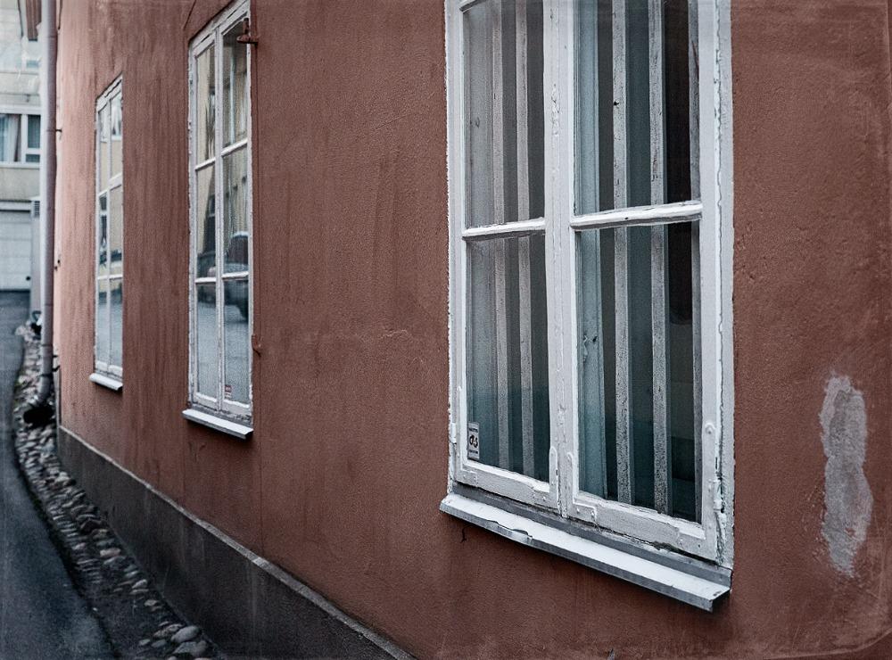 Turku, valokuvaus, valokuvaaminen, rakennukset, Suomi, vanha rakennus, Visualaddict, Frida Steiner, Valokuvaaja, ilta, kaupunki