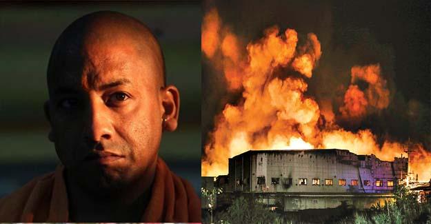 BREAKING: अभी-अभी योगी जी ने किया इशारा, up में कई मीट की दुकानों को किया आग के हवाले.. पढ़ें पूरी खबर...