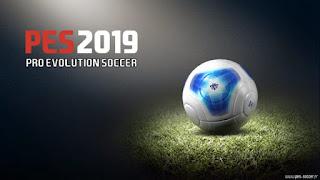 تحميل لعبة PES 2019 للاندرويد أوفلاين بدون انترنت / Download PES 19 Android