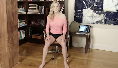Paige Spiranac Home Hacks