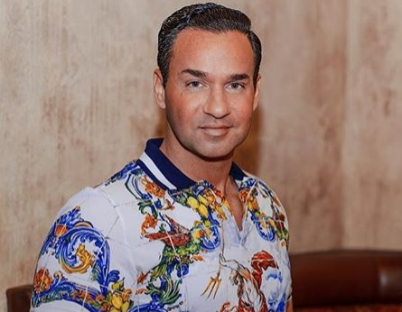 Mike The Situation Net Worth 2019