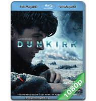 DUNKERQUE (2017) FULL 1080P HD MKV ESPAÑOL LATINO