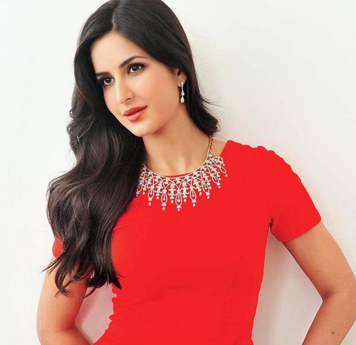 Bollywood Actress Katrina Kaif Latest Hot Pictures -5340