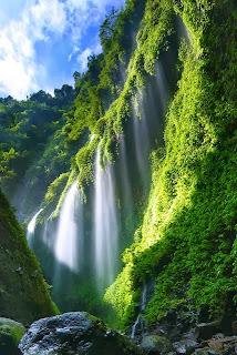 Wisata Air Terjun Probolinggo Jawa Timur