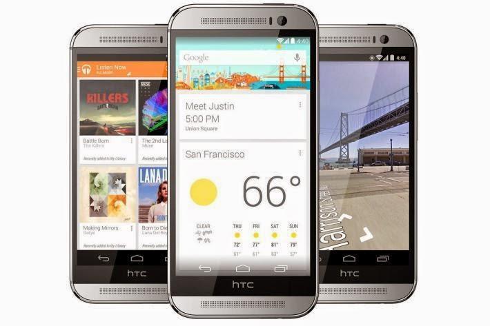 HTC Smartphone List