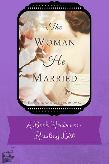 The Woman He Married by Julie N Ford   A Book Review on Reading List