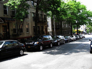 44th Street in Brooklyn as it looks today