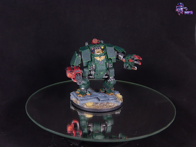 Dark Angels warhammer 40k