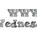 WWW.. Wednesdays #45 - 2017