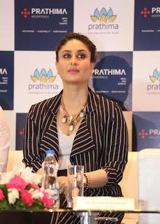 kareena kapoor at prathima hospital opening (9)