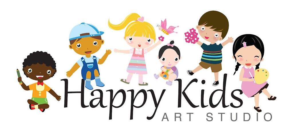 Art Classes For Kids In Scv