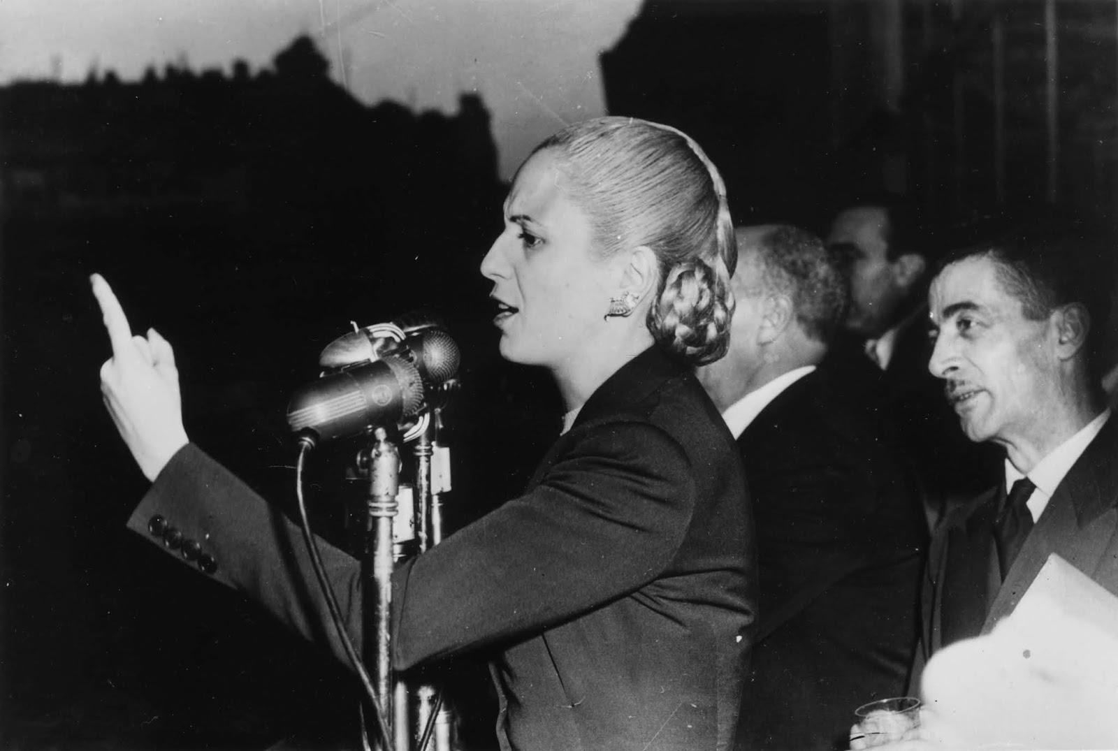 Santa Evita | Série sobre a primeira-dama argentina Eva Perón