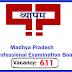 Madhya Pradesh SI Vacancy 2017