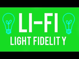 Li – Fi : Teknologi Baru WiFi Berbasis Cahaya Berkecepatan 100 Gbps
