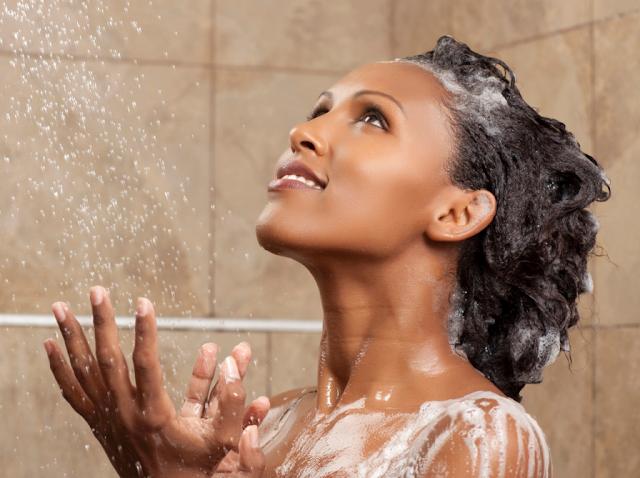 Benefits Of Clarifying Shampoo For Natural Hair