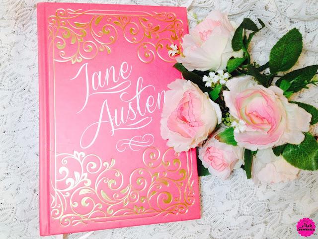 [Resenha] Orgulho e preconceito, Jane Austen