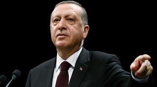 Ερντογάν: Θα επανεξετάσουμε τις σχέσεις με την Ε.Ε. μετά το δημοψήφισμα