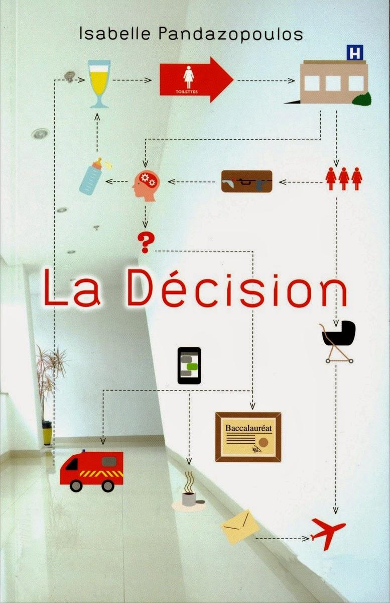 La décision, Isabelle Pandazopoulos