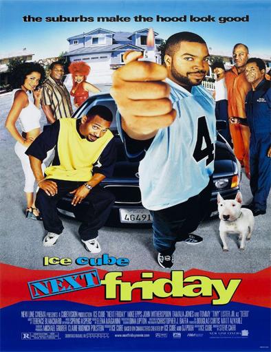 Ver El próximo viernes (Next Friday) (2000) Online