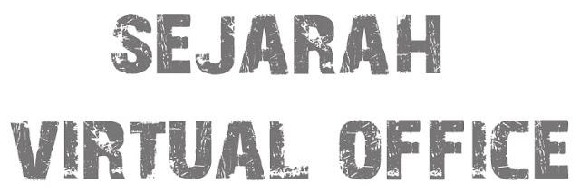 Sejarah Virtual Office Jakarta