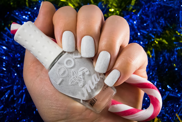 Naillook X-MAS collection 31471 Let it snow!