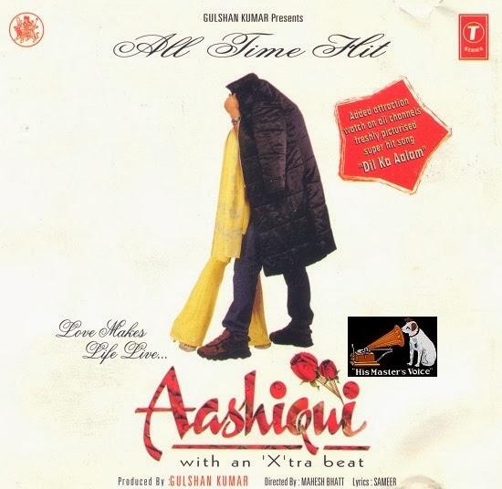 Ek Samay Tu To Meri Dilse Song Download: ALL SONGS FREE DOWNLOAD AND LISTEN ONLINE: Aashiqui (1990