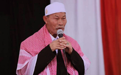 Amanah Ulama Aceh Abu Kuta Krueng Bagi Yang Belum Menikah