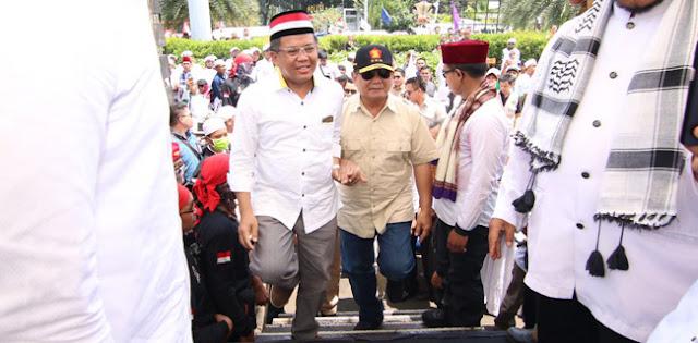 """Gerindra-PKS Ribut di DKI, Ngotot Rebutan Kursi Wagub, """"Siapa Sih Partai yang Gak Nuntut Haknya?"""""""