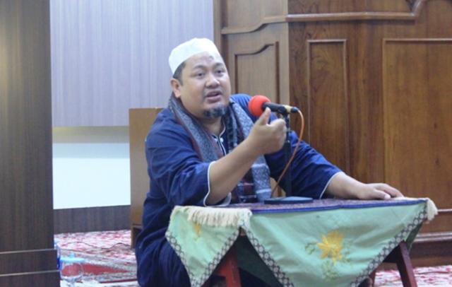Kabid MUI Bogor: Penegak Hukum Akhir Zaman Ikuti Karakter Dajjal, Pendusta dan Tidak Adil