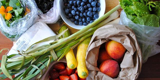 8 Jenis makanan sehat yang khasiatnya belum kamu ketahui