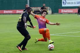 İstanbulspor - Afjet AfyonsporCanli Maç İzle 13 Ağustos 2018