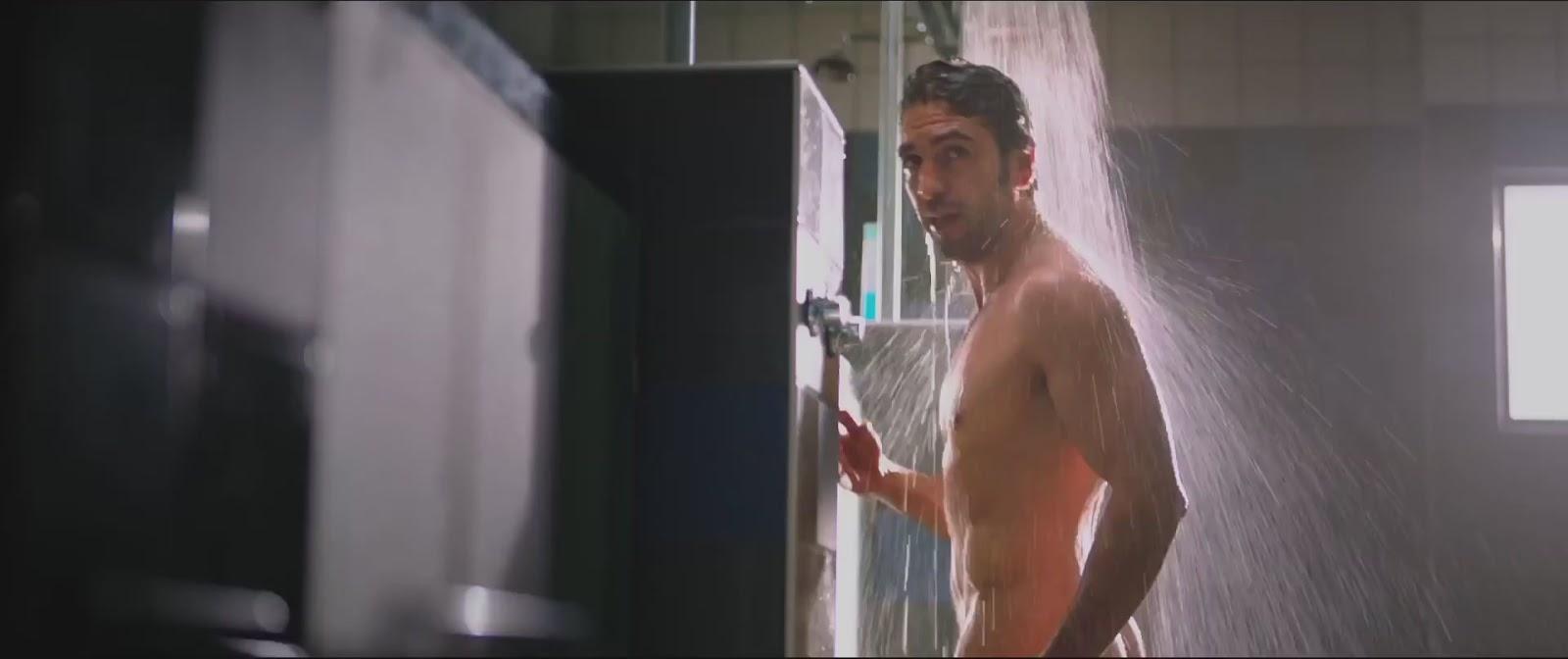 Elyas mbarek nude