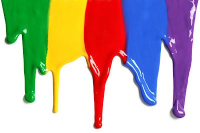 ahşap boyama için renk elde etme