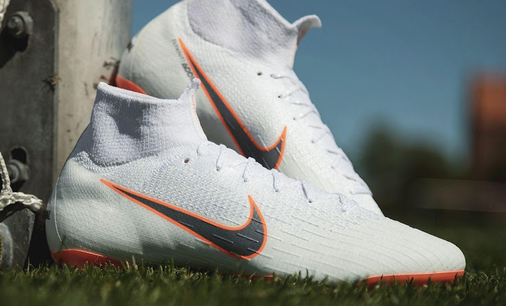 premium selection ccc26 e7710 Nike Mercurial Superfly VI 360 2018 World Cup Boots Revealed